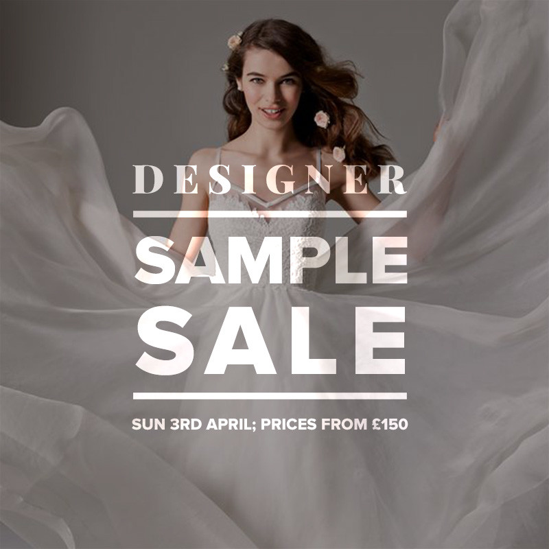 Wedding Dress Sales- Sample Sales- Designer Days &amp- News