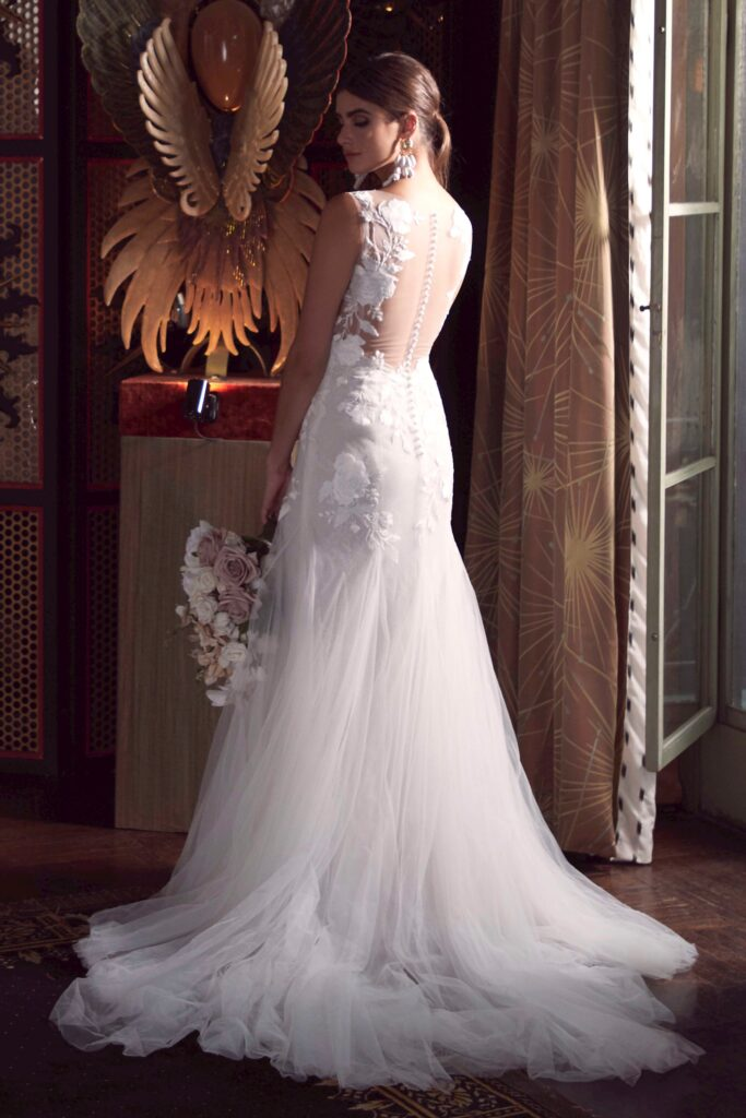 New Dresses Naharah And Mishay From Wtoo By Watters New Collection Designer Wedding Dresses In London Couture Bridal Gowns