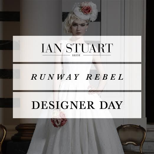 Ian Stuart Designer Day